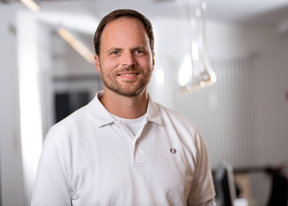 PD Dr. Christof van der Horst